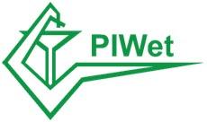 PIWet-PIB logo